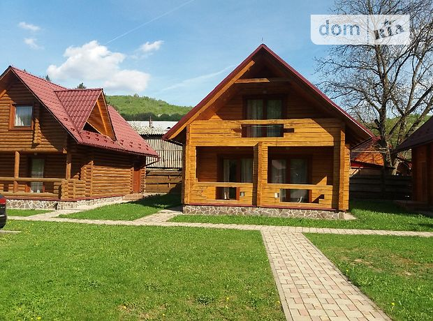 Продажа отеля, гостиницы, Закарпатская, Свалява