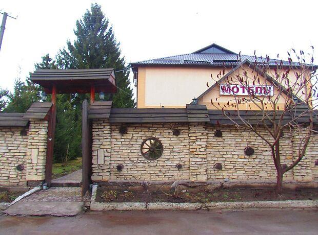Готель в Вінниці, продаж по Немирівське шосе 32/1, в селі Писарівка, ціна: договірна за об'єкт фото 1