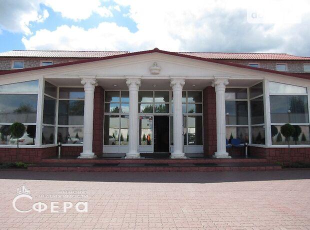 Готель в Вінниці, продаж по Тывровское шоссе, район Старе місто, ціна: договірна за об'єкт фото 1