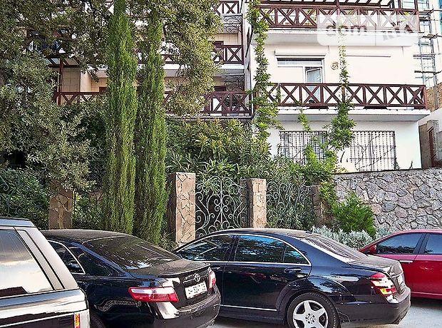 Продажа отеля, гостиницы, Республика Крым, Ялта, c.Симеиз, Баранова улица