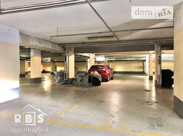 Место в подземном паркинге под легковое авто в Киеве, площадь 50 кв.м. фото 1