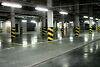 Место в подземном паркинге под легковое авто в Киеве, площадь 18 кв.м. фото 2