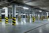 Место в подземном паркинге под легковое авто в Киеве, площадь 18 кв.м. фото 3