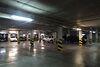 Место в подземном паркинге под легковое авто в Киеве, площадь 18 кв.м. фото 7