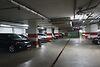 Место в подземном паркинге под легковое авто в Киеве, площадь 21.4 кв.м. фото 2