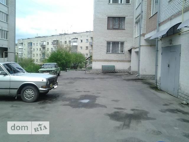 Место в подземном паркинге под легковое авто в Тернополе, площадь 17 кв.м. фото 1