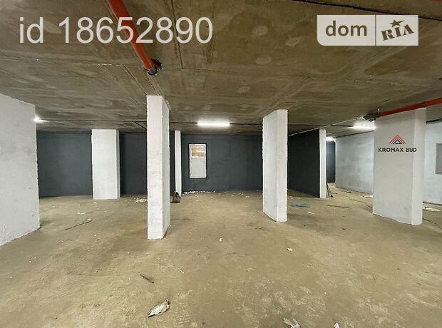Место в подземном паркинге под легковое авто в Черновцах, площадь 18 кв.м. фото 1