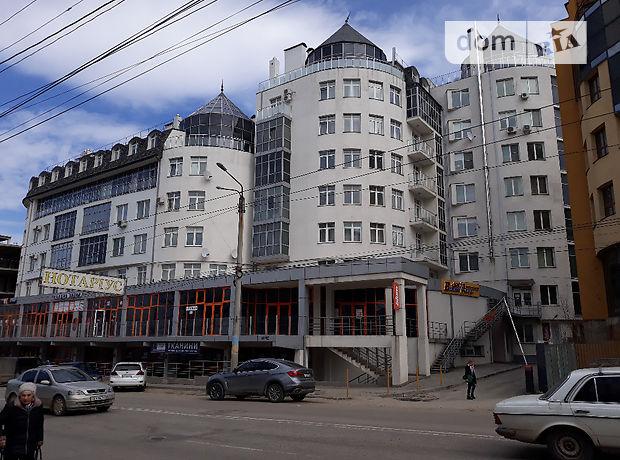 Место в подземном паркинге универсальный в Черновцах, площадь 14.6 кв.м. фото 1
