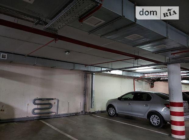 Место в подземном паркинге под легковое авто в Харькове, площадь 15 кв.м. фото 1