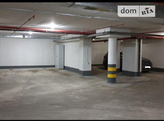 Место в подземном паркинге универсальный в Харькове, площадь 23 кв.м. фото 1