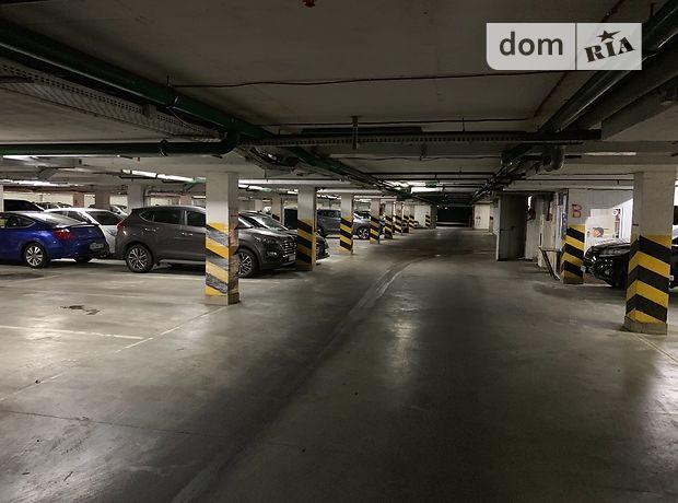 Подземный паркинг Киев,р‑н.,Петра Григоренко проспект Продажа фото 1