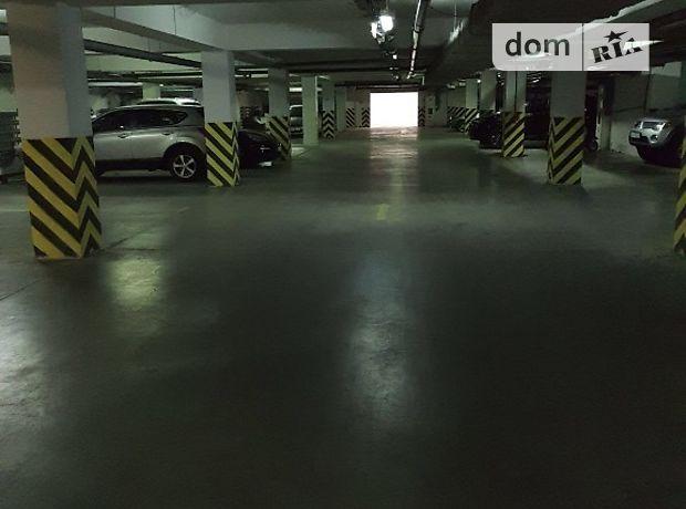 Место в подземном паркинге под легковое авто в Киеве, площадь 19 кв.м. фото 2