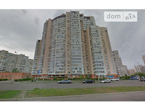 Місце в підземному паркінгу універсальний в Києві, площа 14.39 кв.м. фото 1