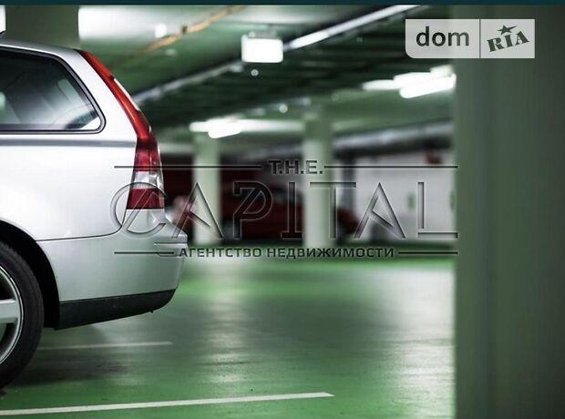 Место в подземном паркинге под легковое авто в Киеве, площадь 22 кв.м. фото 1