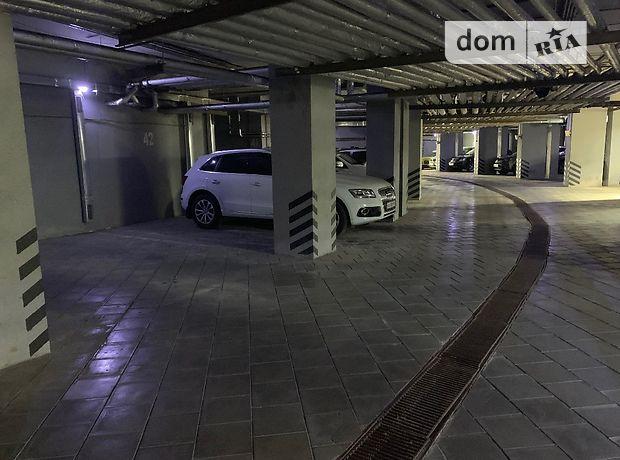 Место в подземном паркинге под легковое авто в Киеве, площадь 20 кв.м. фото 1