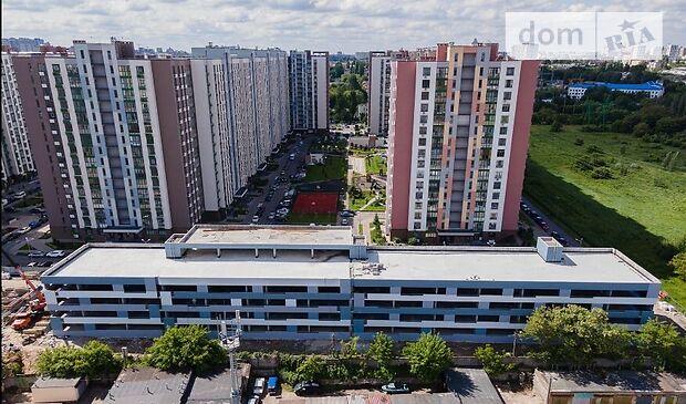 Місце в підземному паркінгу під легкове авто в Києві, площа 14 кв.м. фото 1