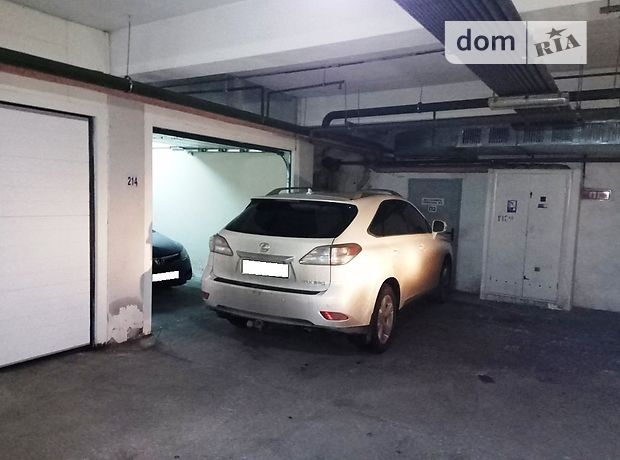 Продажа подземного паркинга, Киев, р‑н.Оболонский, ст.м.Оболонь, Героев Сталинграда проспект