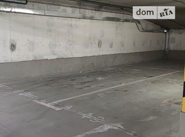 Место в подземном паркинге универсальный в Киеве, площадь 44 кв.м. фото 1