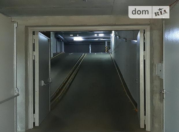 Место в подземном паркинге под легковое авто в Киеве, площадь 14 кв.м. фото 1