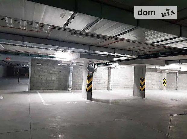 Место в подземном паркинге универсальный в Киеве, площадь 15 кв.м. фото 2