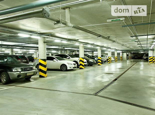 Продажа подземного паркинга, Киев, р‑н.Соломенский, ст.м.Вокзальная, Кудряшова улица