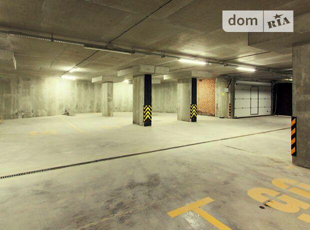 Место в подземном паркинге под легковое авто в Киево-Святошинске, площадь 18 кв.м. фото 1