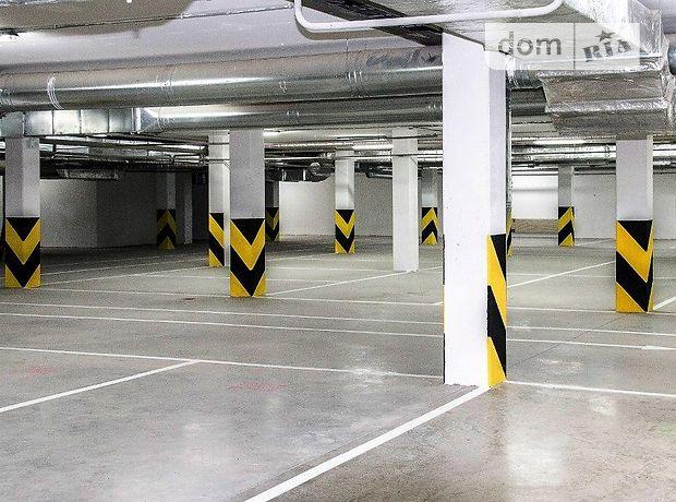 Продажа подземного паркинга, Одесса, р‑н.Аркадия, Гагаринское плато