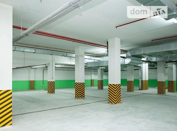 Место в подземном паркинге под легковое авто в Одессе, площадь 28 кв.м. фото 1