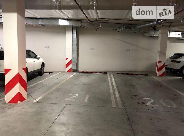 Место в подземном паркинге под легковое авто в Одессе, площадь 17 кв.м. фото 1