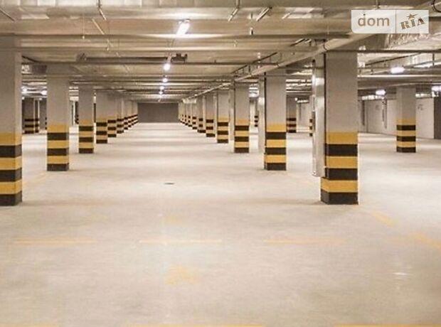 Місце в підземному паркінгу під легкове авто в Одесі, площа 18 кв.м. фото 1