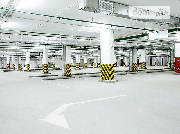 Место в подземном паркинге под легковое авто в Одессе, площадь 14.8 кв.м. фото 1