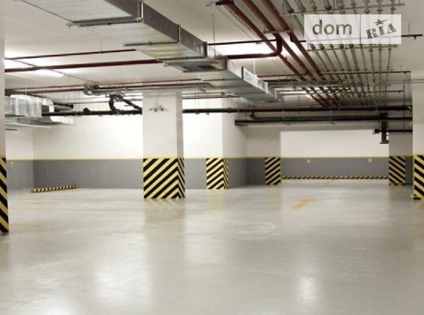 Место в подземном паркинге под легковое авто в Одессе, площадь 13 кв.м. фото 2