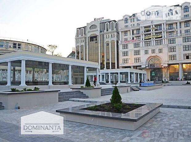 Место в подземном паркинге под легковое авто в Одессе, площадь 13 кв.м. фото 1