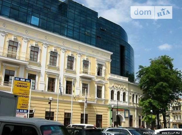Место в подземном паркинге под легковое авто в Одессе, площадь 12.7 кв.м. фото 1