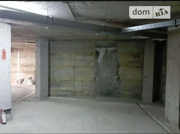 Место в подземном паркинге под легковое авто в Сумах, площадь 10.3 кв.м. фото 1