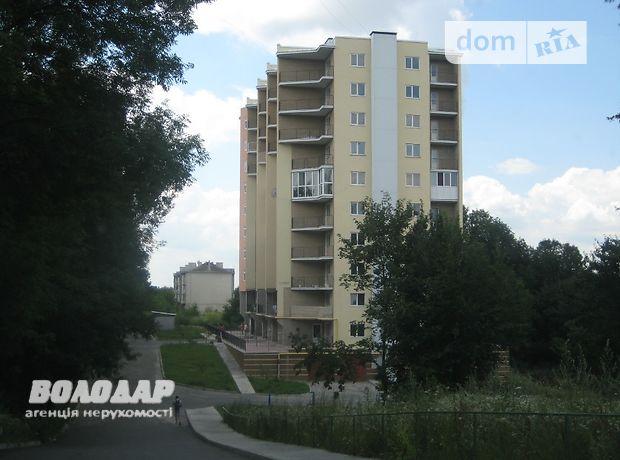 Место в подземном паркинге под легковое авто в Тернополе, площадь 15 кв.м. фото 1