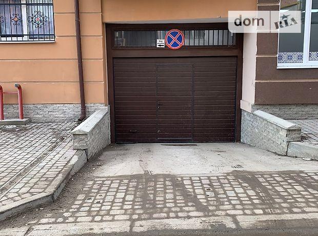 Место в подземном паркинге универсальный в Тернополе, площадь 20 кв.м. фото 1