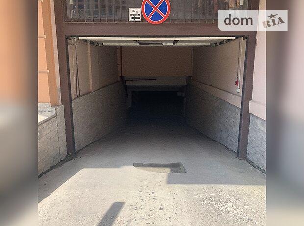 Место в подземном паркинге под бус в Тернополе, площадь 20 кв.м. фото 1