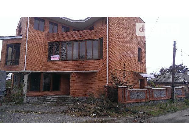 Продажа помещения свободного назначения, Киевская, Белая Церковь, Голубиная улица