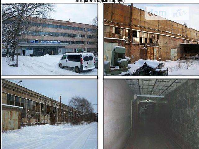 Продажа помещения свободного назначения, Киевская, Белая Церковь, улица Фастовская