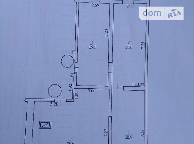 Продажа помещения свободного назначения, Киевская, Бровары, р‑н.Бровары, Киевская улица