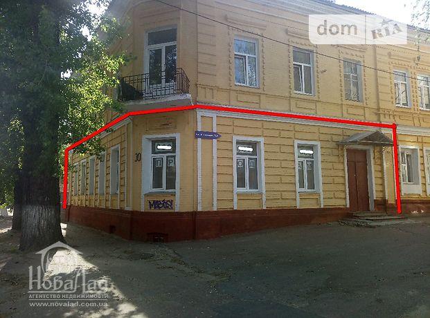 Продажа помещения свободного назначения, Чернигов, р‑н.Горсад, Шевченко улица