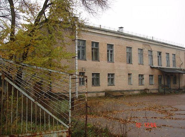 Продаж приміщення вільного призначення, Чернігів, р‑н.КСК, Щорса вулиця