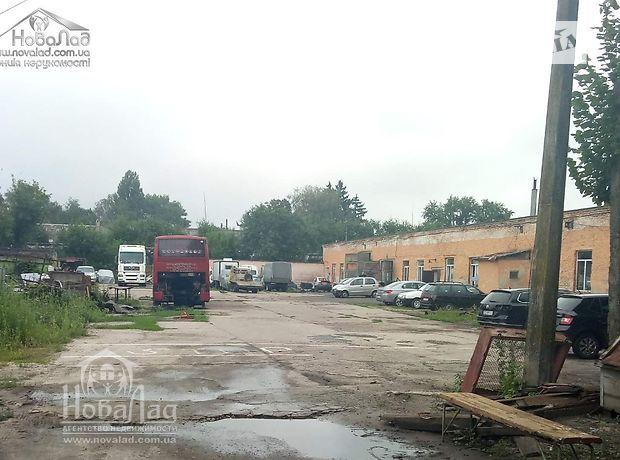 Продажа помещения свободного назначения, Чернигов, р‑н.Новозаводской, Циолковского улица