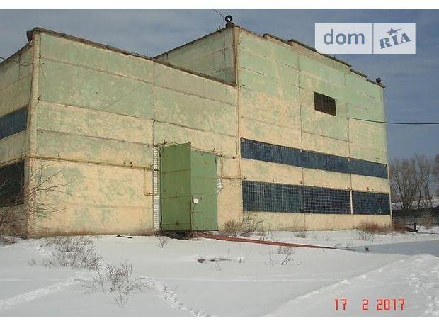 Продажа помещения свободного назначения, Чернигов, р‑н.Шерстянка, Щорса