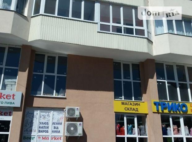 Помещение свободного назначения в Чернигове, продажа по Черновола 15 а, район Центр, цена: 57 347 долларов за объект фото 1