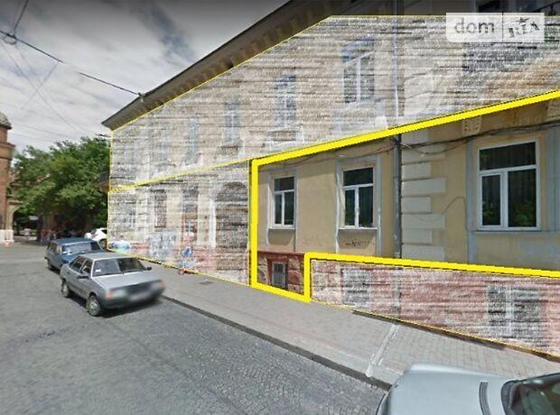 Помещение свободного назначения в Черновцах, продажа по Университетская улица 60, район Центр, цена: договорная за объект фото 1
