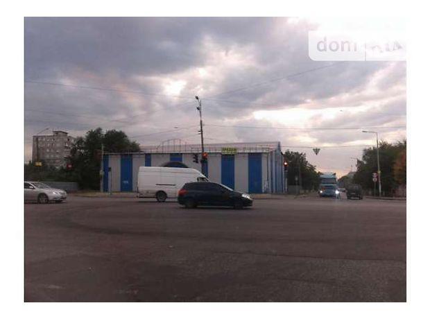Продажа помещения свободного назначения, Днепропетровск, р‑н.Индустриальный, пр. Слобожанский