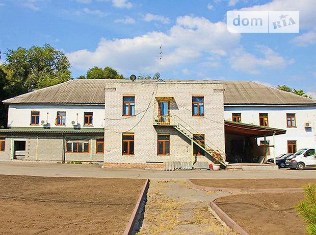Продажа помещения свободного назначения, Днепропетровск, р‑н.Индустриальный, Решетиловская улица