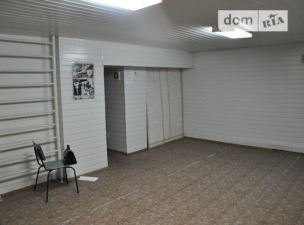 Продаж приміщення вільного призначення, Дніпропетровськ, р‑н.Нагірка, ул Клары цеткин